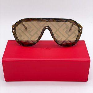 💯 NEW Fendi  FF M0039/G/S XLT7Y Unisex Sunglasses